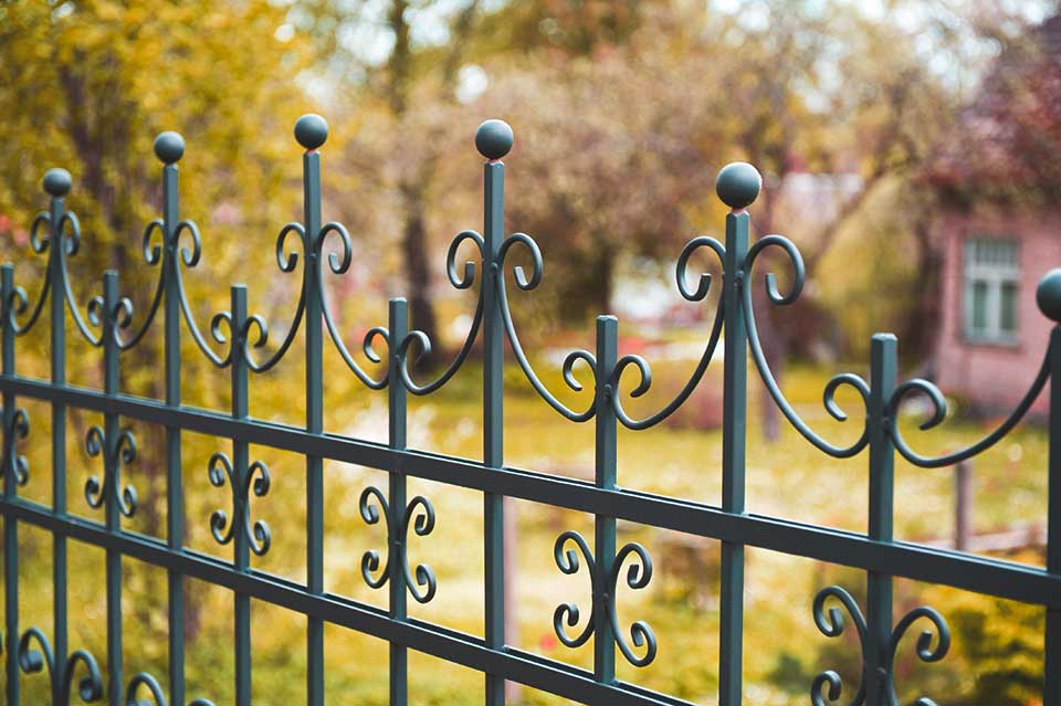 A and K Quality Gates and Fencing - Fencing
