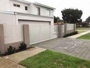 Electric Driveway Gate Perth